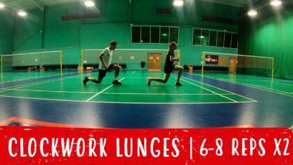 clockwork lunge 3